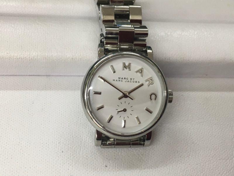 MBM3246 マークジェイコブス 腕時計 電池交換