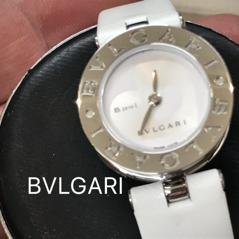 BVRGALIの電池交換
