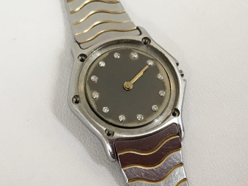 EBEL 腕時計 エベル 電池交換