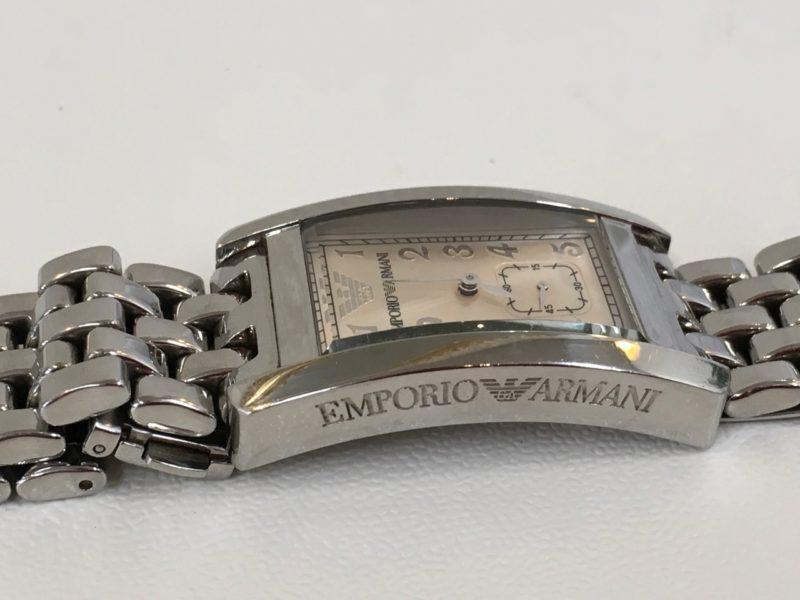 AR-0106 エンポリオ・アルマーニ 腕時計