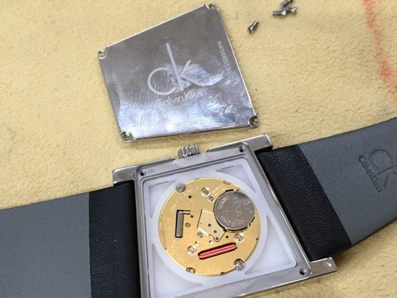 カルバンクライン 腕時計 CK