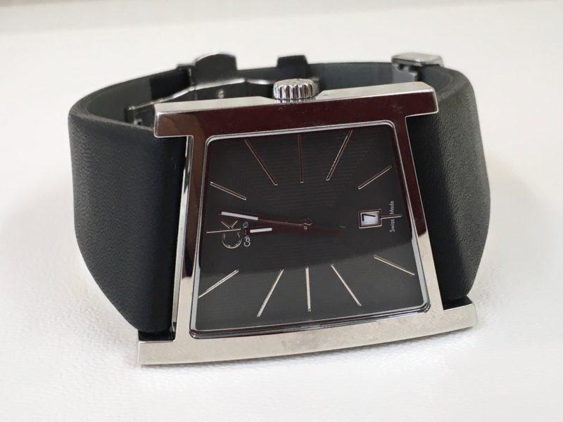 カルバンクライン CK 腕時計