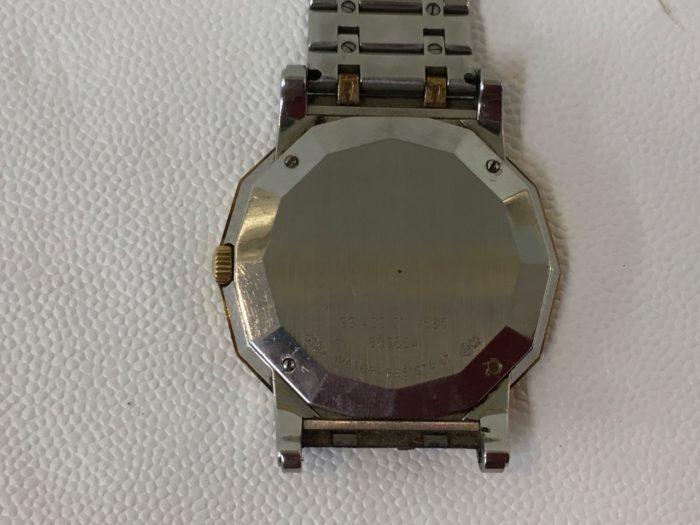 コルム腕時計の修理