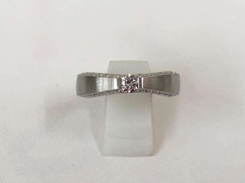 指輪の作り替え_アフター