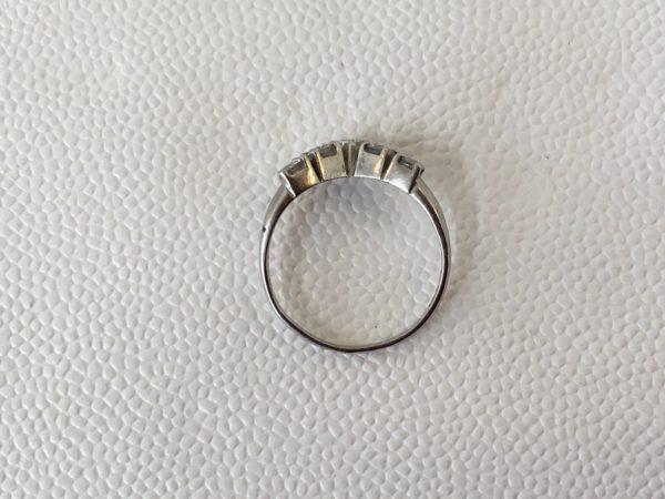ジュエリー リフォーム 指輪 作り替え ダイヤリング