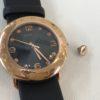 マーク・バイ・マークジェコブスの腕時計のリューズがとれてしまった。