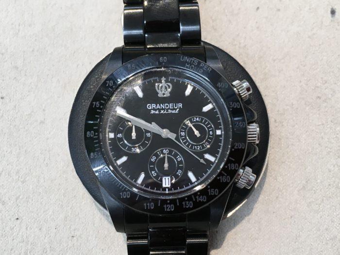 GRANDEUR グランジュール 腕時計 OSC031
