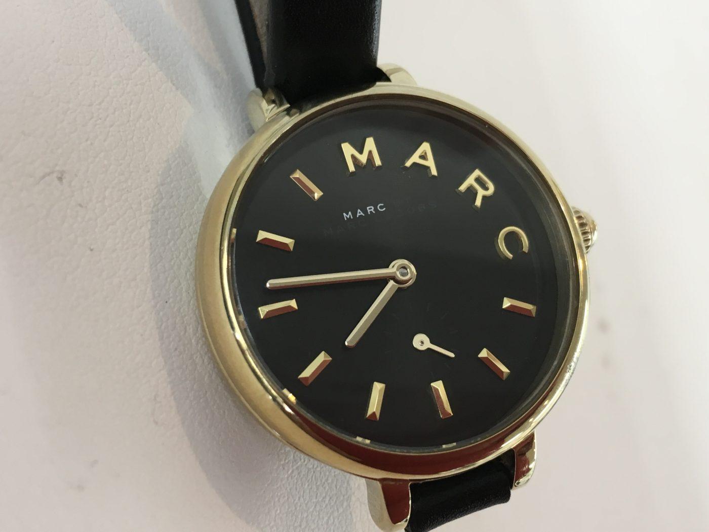 マークジェイコブス 腕時計 電池交換 金額 山梨県