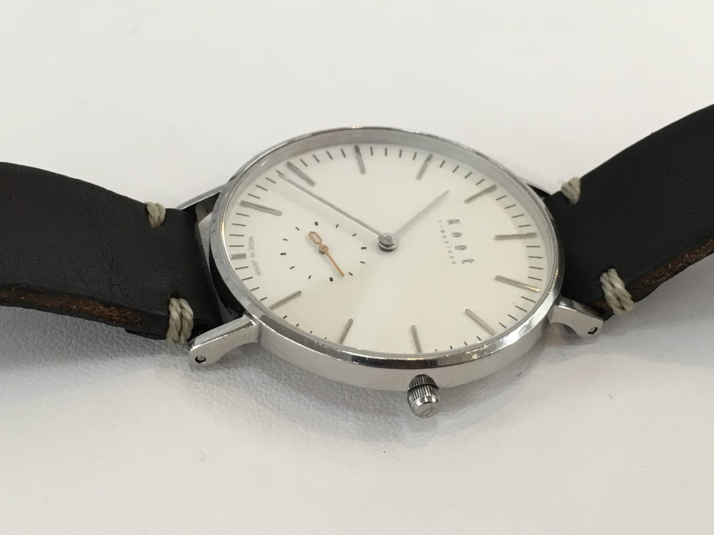 Knot 腕時計