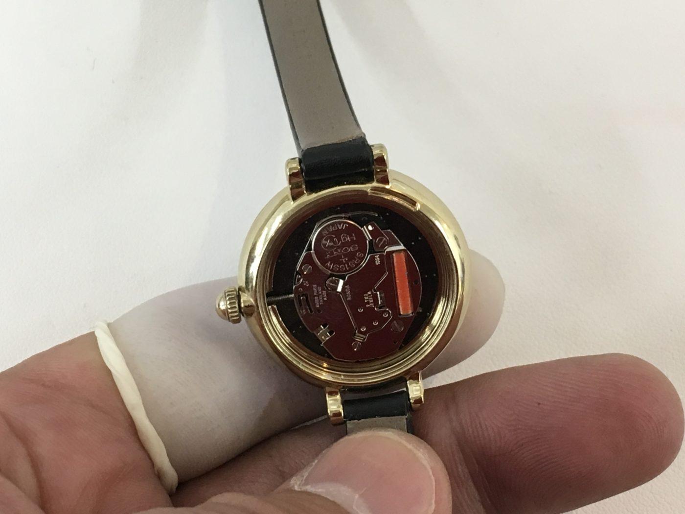 RONDA MOVEMENT ムーブメント クォーツ 腕時計 マークジェイコブス