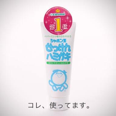 無添加ハミガキ粉 歯磨き