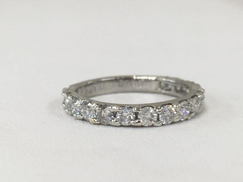 ダイヤリング 1.00ct 指輪