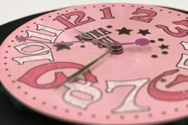 アナスイ腕時計の針ズレ・針曲がり修理を承りました。