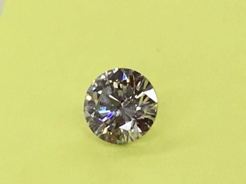 2.00ct ダイヤモンド ペンダント