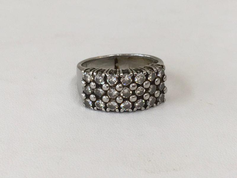 指輪 クリーニング