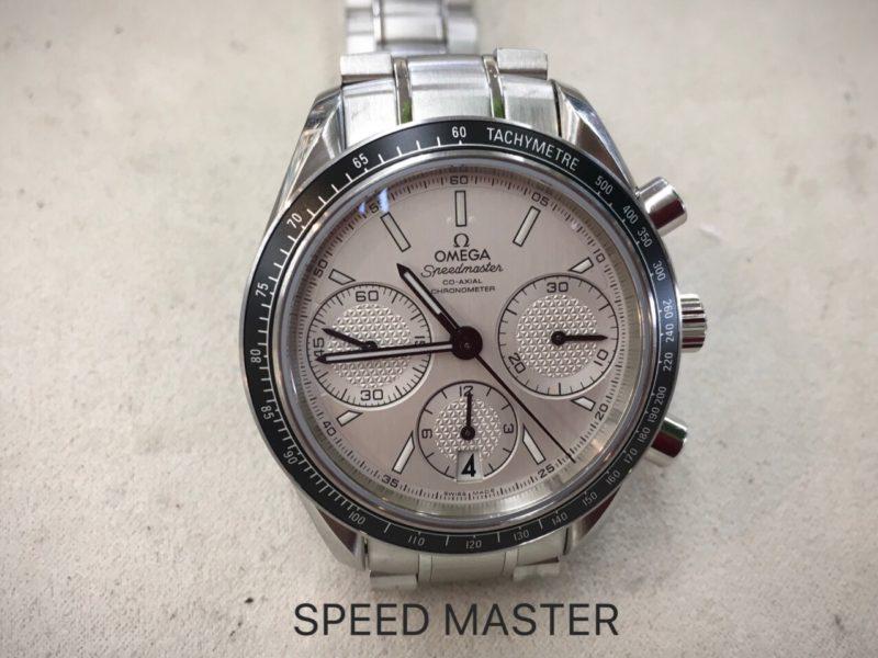 SPEED MASTER オメガ OMEGA 腕時計