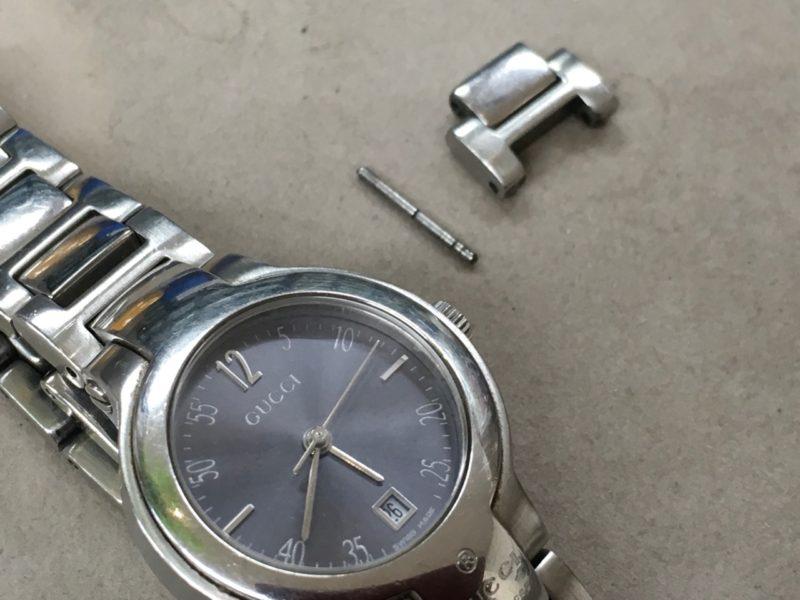 グッチ GUCCI 腕時計 8900L