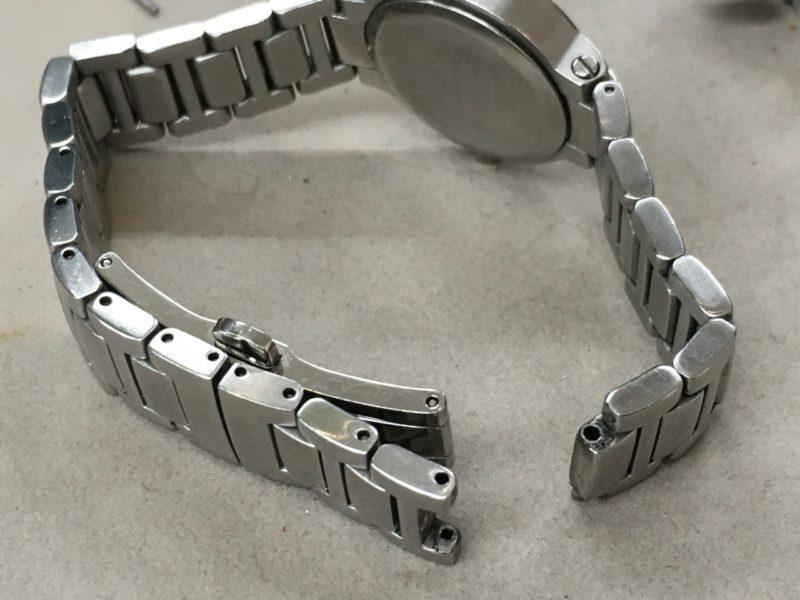 GUCCI 8900L 腕時計
