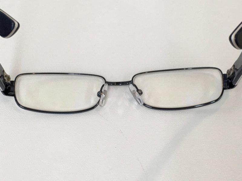 GUCCIのメガネ