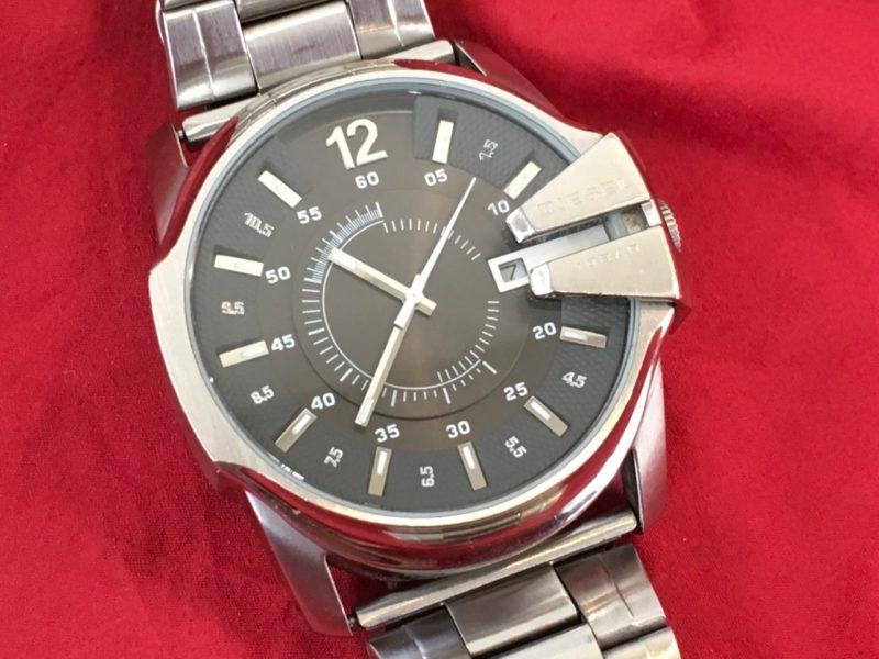 ディーゼル DIESEL 腕時計 DZ-1206