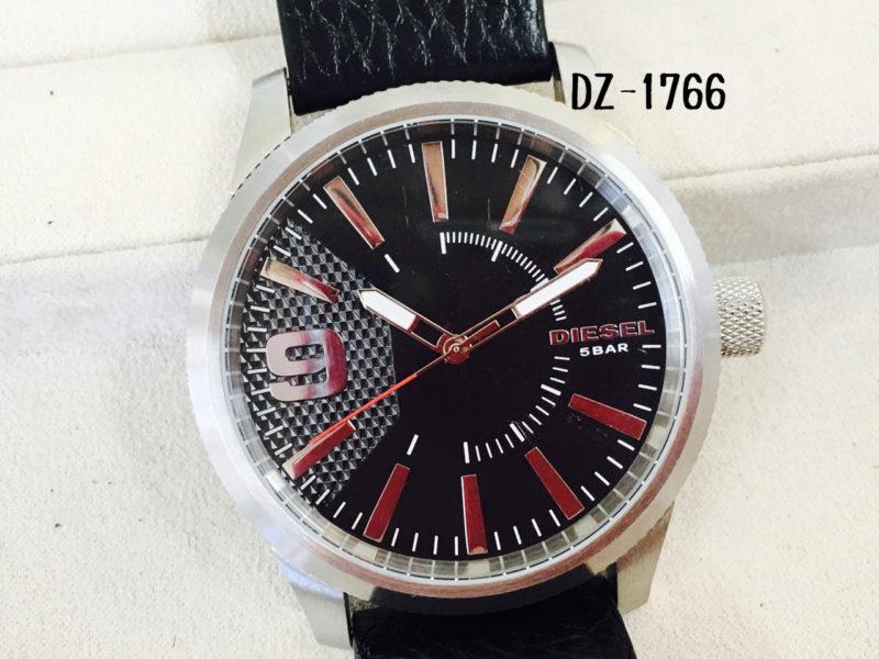 Diesel 腕時計と電池交換_DZ-1766
