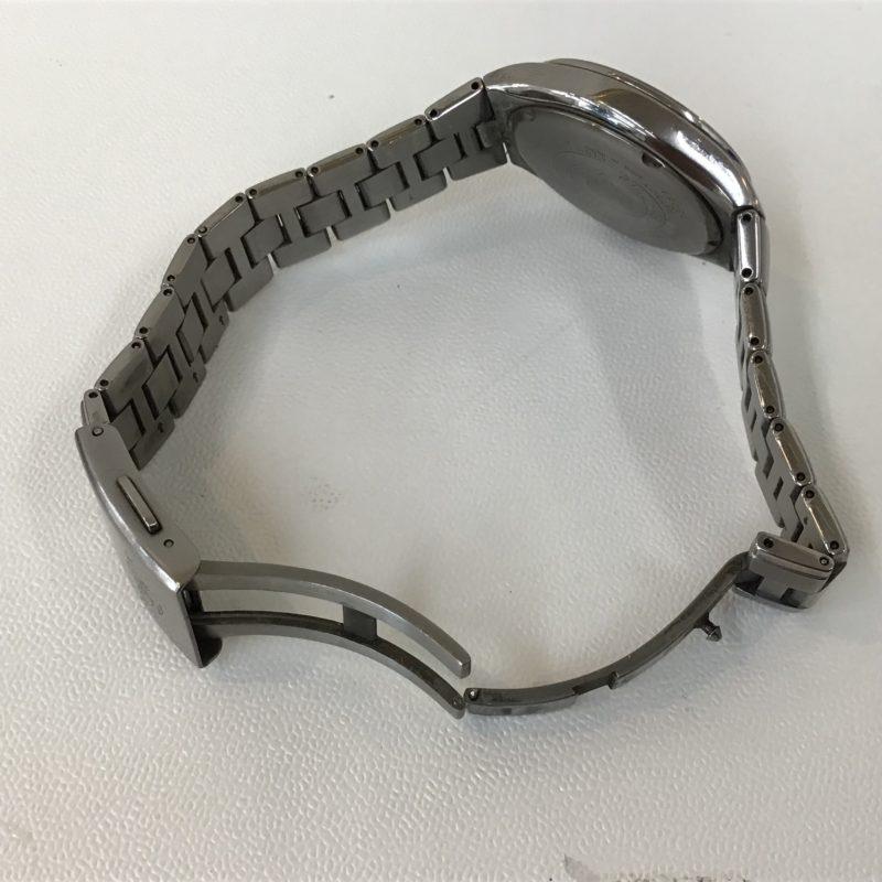 CITIZEN ATTESSA 腕時計のベルト修理