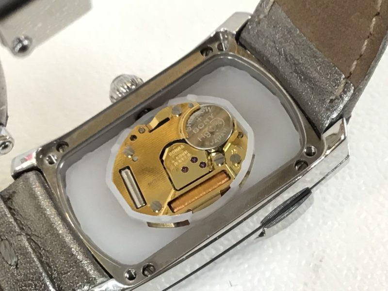 Bijou Montre ビジュ・モントレ 腕時計 ムーブメント