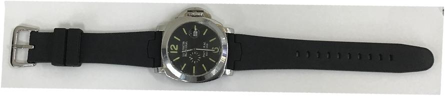 パネライ腕時計