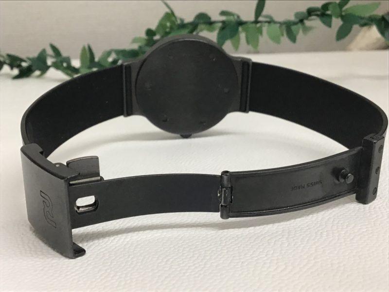 腕時計ベルトの溶接修理
