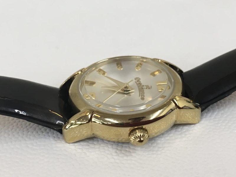 オロビアンコの腕時計電池交換