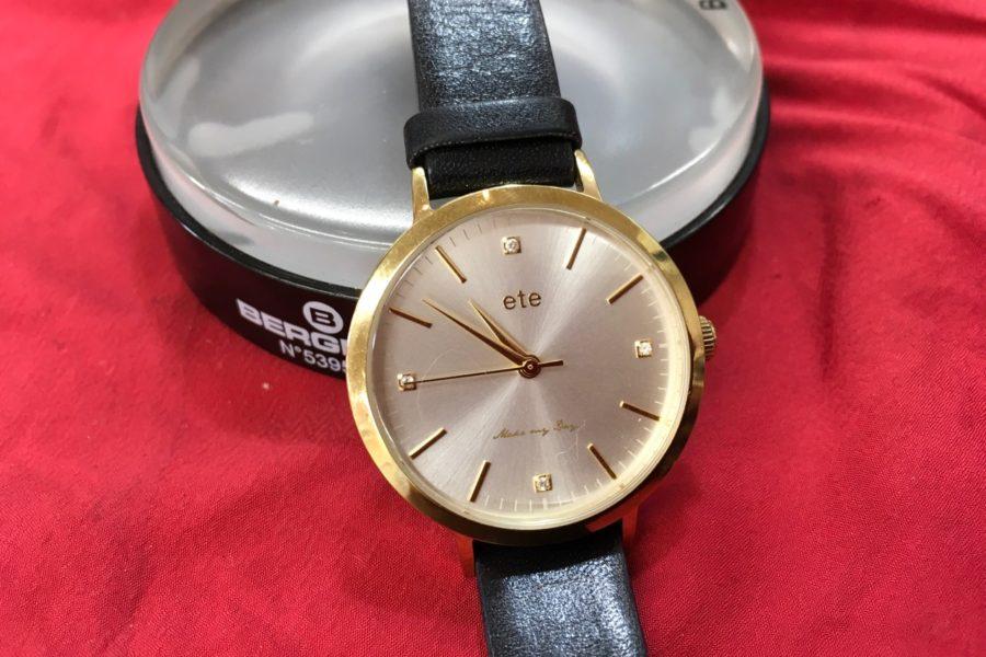 ete腕時計