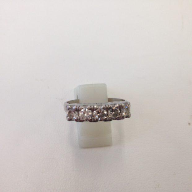 30年前の指輪を作り替えました。 BEFORE