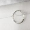 結婚指輪が歪んでしまった修理の例