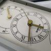 温湿時計の針修理